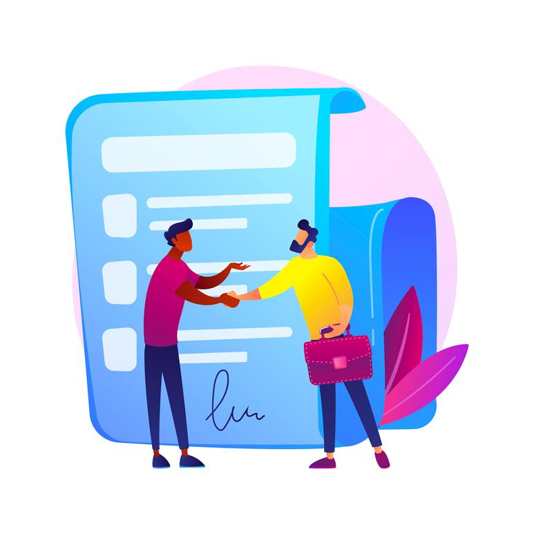 Contrat d'entretien et de maintenance pour les équipements frigorifiques